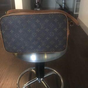 💯% Authentic Louis Vuitton Sharon Stone Amfar.